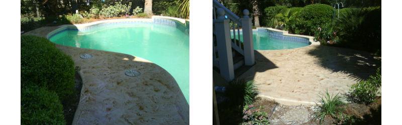 Artistic Concrete Solutions Serving Hilton Head Bluffton